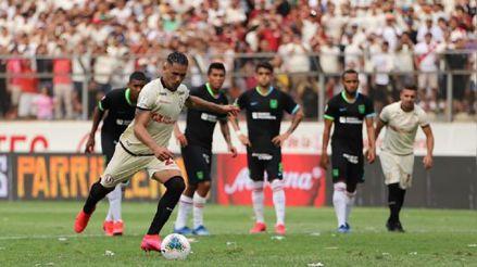 ¡Vuelve el fútbol peruano! Comisión de Salud de la Federación Peruana de Fútbol ya tiene el protocolo para el retorno de la Liga 1
