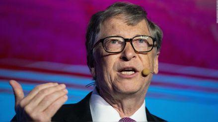 Bill Gates advirtió a Donald Trump sobre los peligros de una pandemia antes de que asuma la presidencia