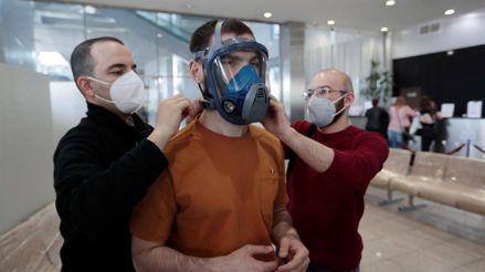 Vladimir Putin ordenó a los ciudadanos volver a trabajar pese a crecida de casos de coronavirus