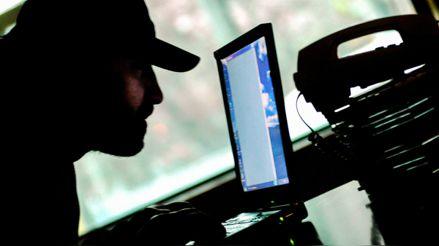 ¿Cómo evitar robos informáticos durante la cuarentena? [Audiogalería]
