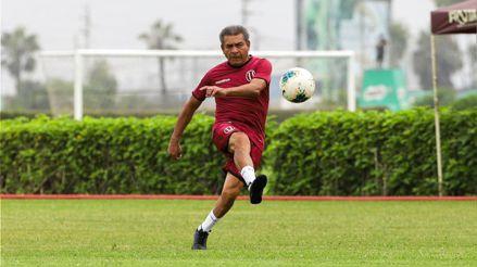 Héctor Chumpitaz recibirá el alta médica y continuará el tratamiento por COVID-19 desde su casa
