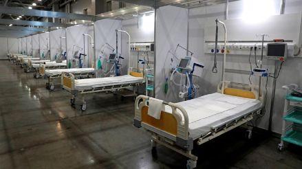 Rusia niega que manipule cifras de mortalidad por coronavirus para mantenerla baja