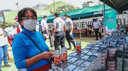 Coronavirus en Perú: El 27% de peruanos ya agotó sus recursos económicos [Audiogalería]