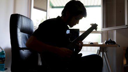 La cuarentena como oportunidad para el mundo de la música