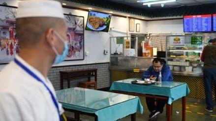Reactivación económica: Pequeños restaurantes podrían reabrir la próxima semana | RPP Noticias