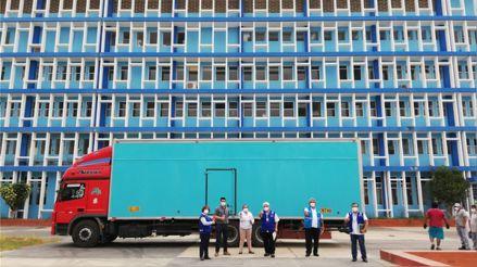 Piura: Anuncian instalación de hospital de construcción rápida para pacientes con la COVID-19 [AUDIOS]