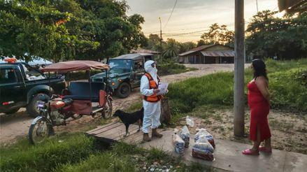 18 de mayo   Perú al día: El reporte regional en audios