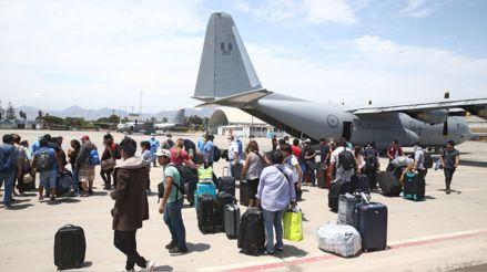 Indeci: Cerca de 25 000 personas han retornado a sus regiones [AUDIOS]