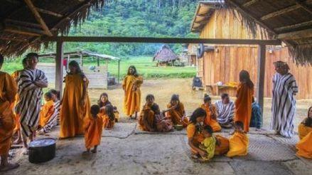 Coronavirus en Perú: ¿Cuál es la situación de la comunidad Shipibo-Conibo en Ucayali? [AUDIOS]