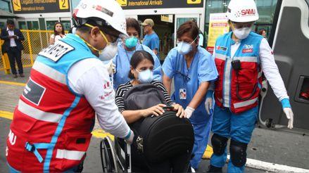 Perú: Más de 44 mil personas se recuperaron del nuevo coronavirus