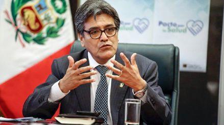 Abel Salinas: