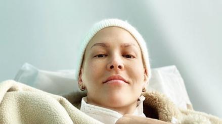"""Anahí de Cárdenas tras culminar su tratamiento de quimioterapia: """"Estoy con sentimientos encontrados"""""""