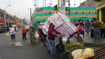 Mercado de Caquetá: así luce los alrededores del centro de abasto tras permanecer más de 20 días cerrado [FOTOS]