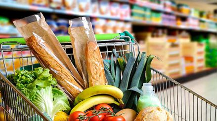 ¿Podemos contagiarnos de COVID-19 por medio de los alimentos?