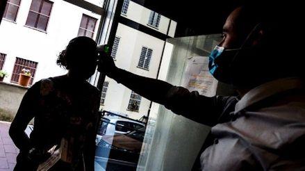 Italia reporta importante reducción de enfermos de la COVID-19 en todas sus regiones