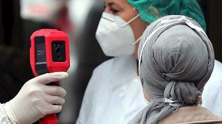 El número de contagios por el nuevo coronavirus a nivel mundial supera los 5.5 millones