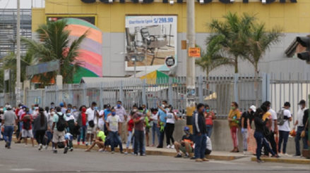 ¿Es Piura una región 'relajada'? Sociólogo opina sobre el desacato de algunos piuranos en plena emergencia