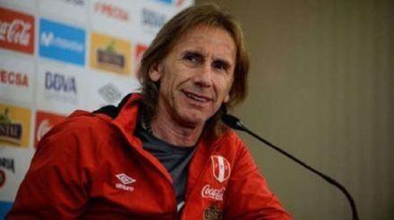 Ricardo Gareca dio entrevista exclusiva a RPP: revive todo lo que dijo el entrenador de la Selección
