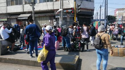 Coronavirus en Perú: ¿A qué riesgos nos exponemos al no cumplir las medidas sanitarias en mercados y paraderos?