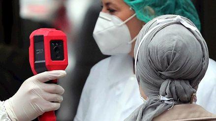 Coronavirus en el mundo | EN VIVO hoy, 26 de mayo de 2020: Más de 5.5 millones de casos declarados y casi 348 000 muertos | Últimas noticias COVID-19