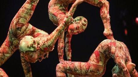 Cirque du Soleil al borde de la quiebra tras despedir al 95% de sus empleados por la COVID-19
