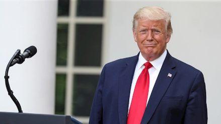 Donald Trump acusó a Twitter de interferir en las elecciones de EE.UU. por calificar de