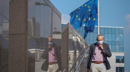 La Comisión Europea propuso un fondo de recuperación de 750 000 millones de euros para salir de la crisis del coronavirus