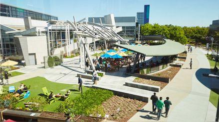 Así planifica Google el retorno de sus trabajadores a las oficinas