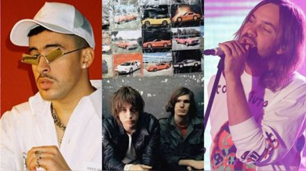 Bad Bunny, The Strokes, Iggy Pop, Tame Impala y más artistas se presentarán en el Primavera Sound 2021