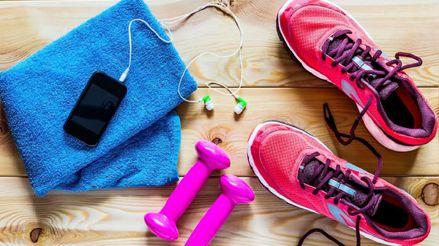 Cuarentena: Rutinas de entrenamiento para realizar en casa