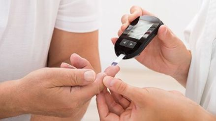 Coronavirus y diabetes mellitus 2:  ¿Cómo puedo mantener una alimentación balanceada?