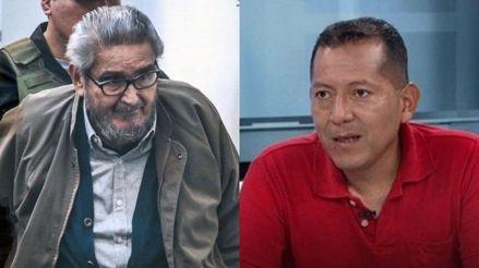 """""""Quiero que lo atiendan en un hospital"""": congresista Posemoscrowte Chagua a favor de liberación de Abimael Guzmán"""