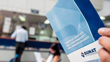 Sunat: Recaudación de impuestos cayó en 41.2% en abril