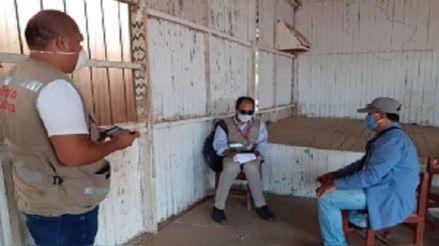 Ucayali: Comunidad de San Francisco pide ayuda para equipar su centro de salud