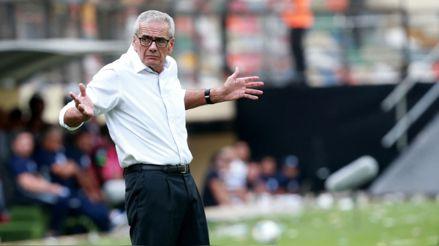 Universitario afirmó que brindará la seguridad para que Gregorio Pérez pueda dirigir en la vuelta de la Liga 1