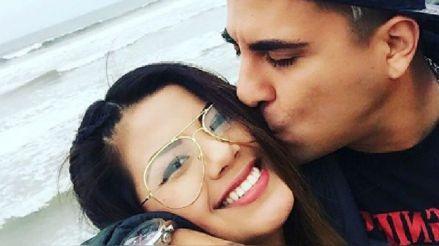 Tommy Portugal y Estrella Torres postergan boda por la pandemia: