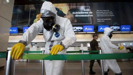 Más de 355 000 muertos en el mundo por coronavirus, con 5,7 millones de contagios