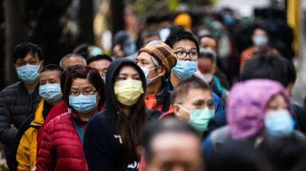 Coronavirus: ¿Qué significa la llamada 'inmunidad de grupo'?