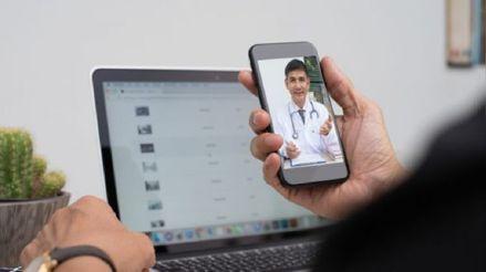 Consultorio Virtual: ¿Cómo se realiza la atención de pacientes de manera remota en esta cuarentena?