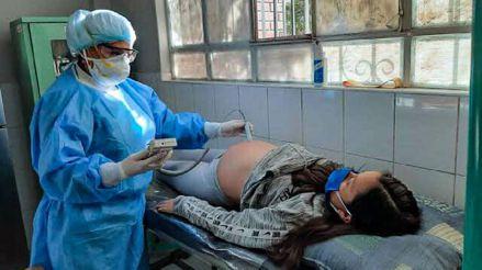 Diresa sobre partos ilegales en Cusco: