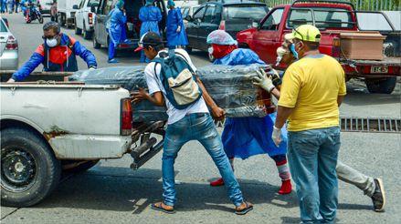 Coronavirus: ¿Cómo es el retorno a la nueva normalidad en Ecuador?