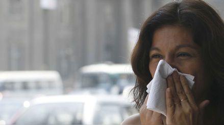 ¿Cuáles son las diferencias entre resfrío, gripe, alergia y coronavirus?
