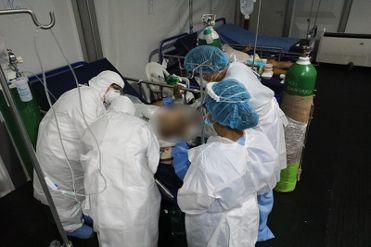 Coronavirus en Perú, minuto a minuto: 4 230 muertes y 148 285 contagios por la COVID-19  hoy, 29 de mayo de 2020 | Últimas noticias EN VIVO | Estado de emergencia Perú día 75