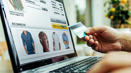 Conoce las recomendaciones para realizar compras y ventas por internet