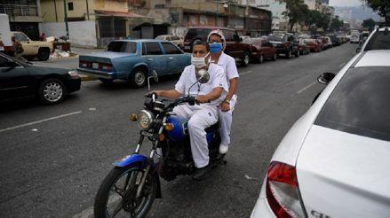 ¿Por qué el coronavirus afecta a los más jóvenes en Venezuela?