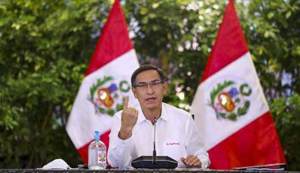 Martín Vizcarra | EN VIVO Conferencia de prensa hoy, 04 de mayo de 2020: Avance de medidas en el marco del estado de emergencia al día 81 de cuarentena en el Perú | Coronavirus Perú | COVID-19