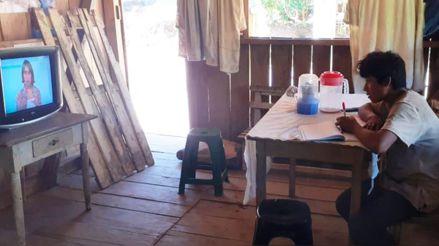 Arequipa: Los desafíos de la educación a distancia en las zonas rurales