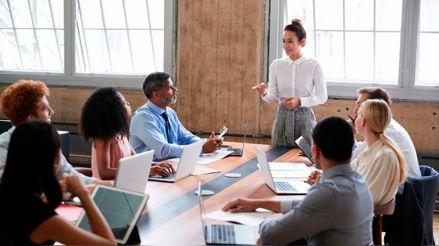 Liderazgo femenino: Diez capacidades que desarrollamos