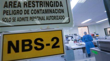 La cifra de contagios por nuevo coronavirus en Perú subió a 187 400 y la de fallecidos a 5 162