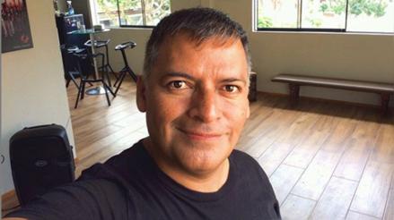 Pold Gastelo: Actor peruano salió de UCI y le dieron el alta médica tras luchar contra la COVID-19